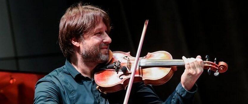 Концерт 20 лет в Стране глухих