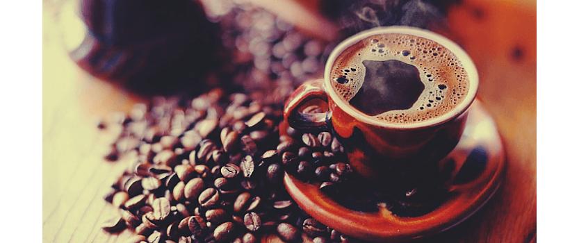 День кофе — 2018
