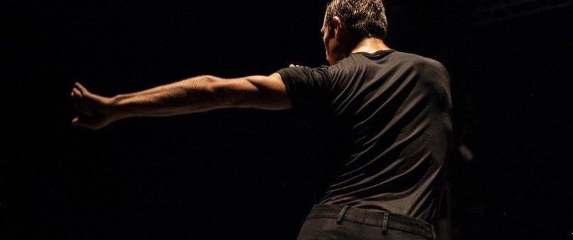 Фестиваль современного танца DAR