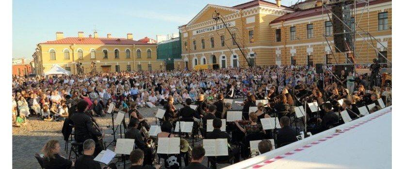 Опера Верди «Макбет» в Петропавловской крепости