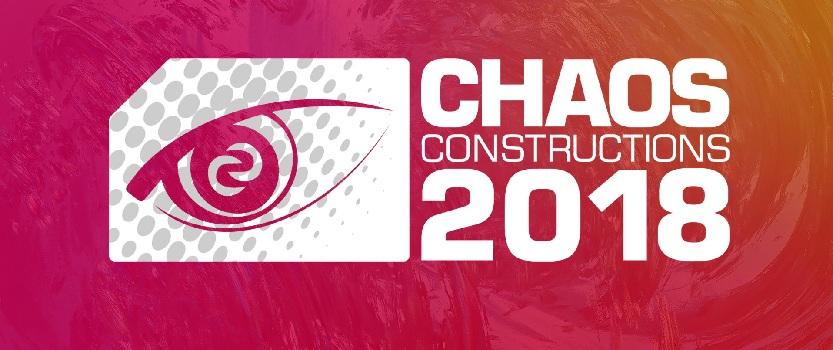 (RU) Chaos Constructions 2018