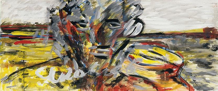 Выставка «Экспрессионизм в русском искусстве»