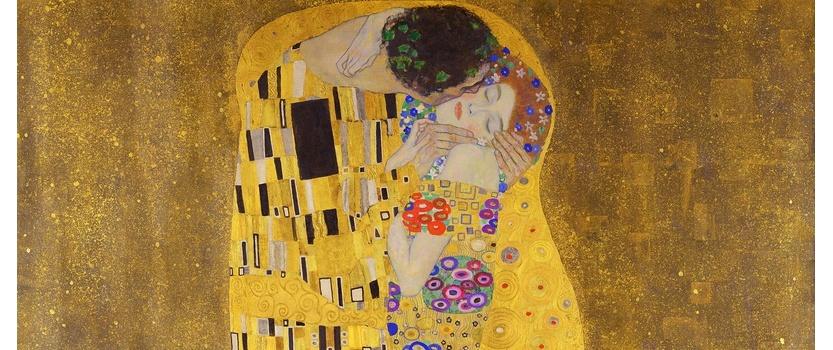 (RU) Выставка «Золотой поцелуй»