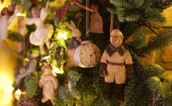 Выставка «Если верить, сказка оживёт» в Санкт-Петербургском музее игрушки