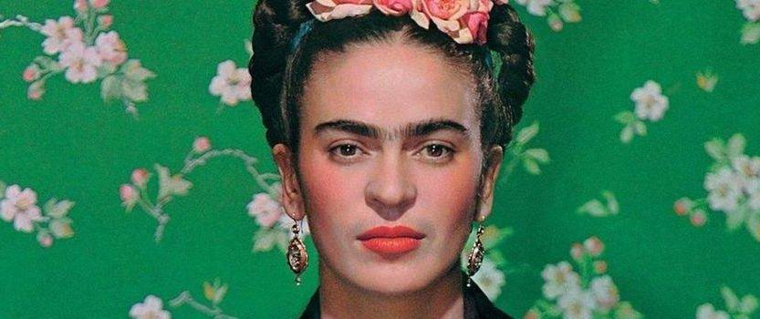 Кинолекторий «Фрида Кало: художник, женщина, личность»
