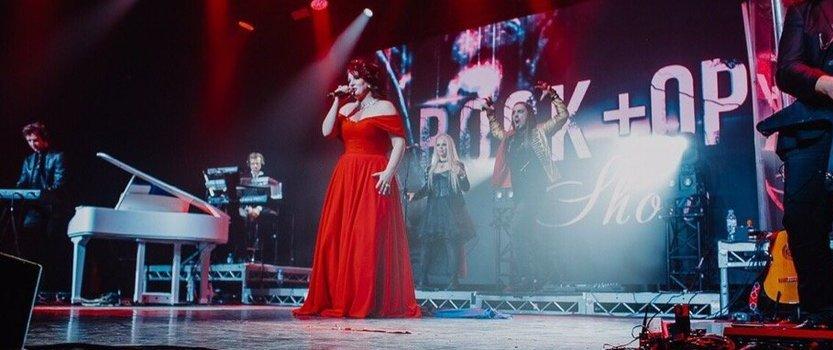 (RU) Rock   Opera