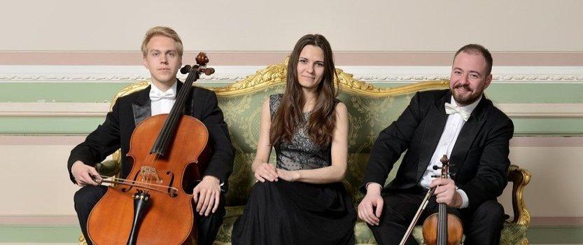 Концерт Classique a'la Russe