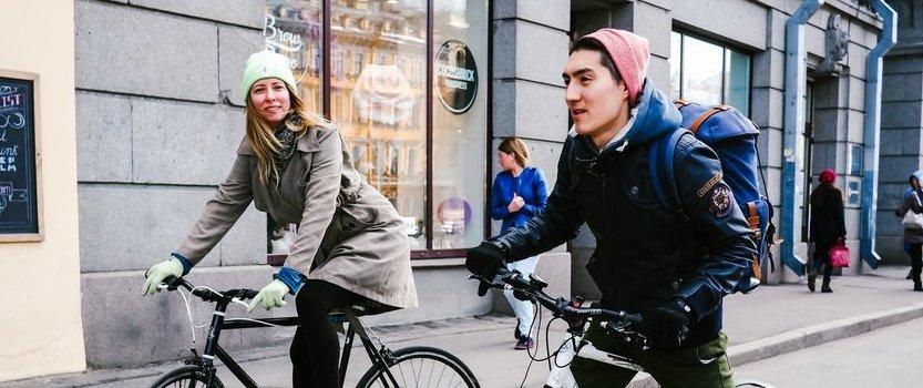(RU) Открытие велосезона 2019 года!
