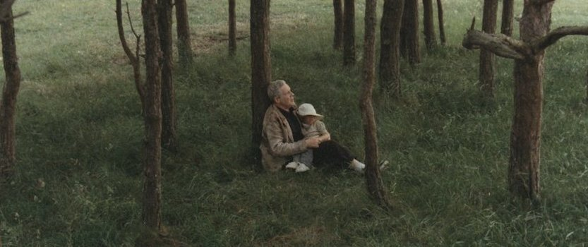 (RU) Показ фильма «Жертвоприношение»