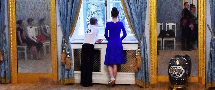 (RU) Обзорные экскурсии в Аничков дворец «Дворец царей — дворец детей»
