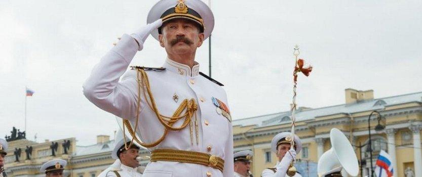 (RU) День Военно-морского флота в Петербурге
