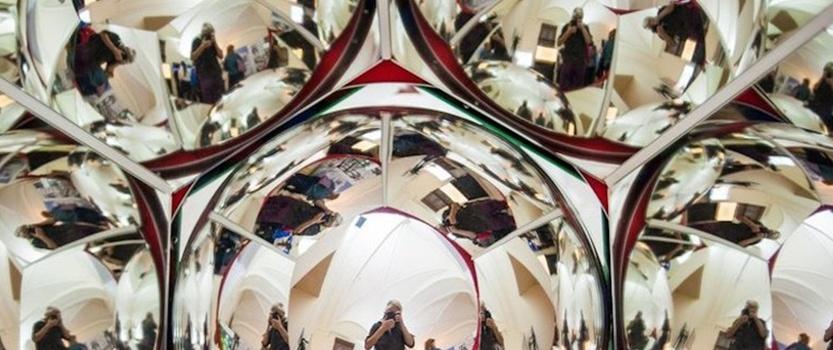 (RU) Музей оптики Университета ИТМО