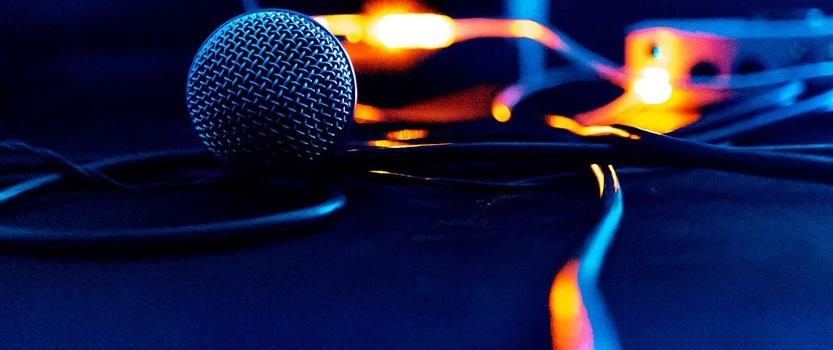 Аудиовизуальный фестиваль EPICENTROOM