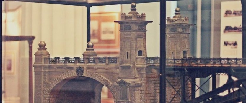 Экскурсии по Музею мостов