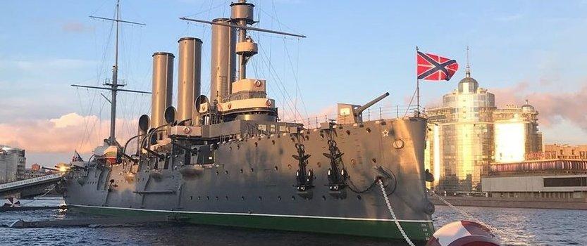 Бесплатный день в Центральном военно-морском музее